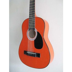 決算在庫処分品!S.yairi ヤイリ / Sepia Crue セピアクルー W50/OR オレンジ アコースティックミニギター|bloomz