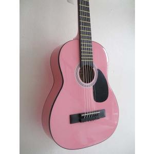 S.yairi ヤイリ / Sepia Crue セピアクルー W50/PK ピンク アコースティックミニギター|bloomz