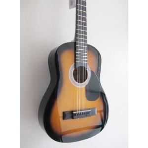 決算在庫処分品!S.yairi ヤイリ / Sepia Crue セピアクルー W50/TS タバコサンバースト アコースティックミニギター|bloomz