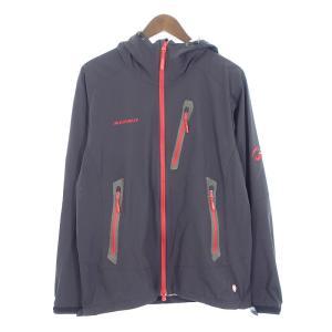 マムート/MAMMUT Prism Jacket プリズム ナイロン ジャケット 61B20 サイズ...