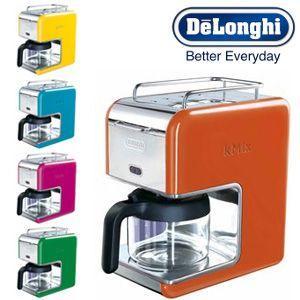 DeLonghi デロンギ ケーミックスブティック ドリップコーヒーメーカー CMB6|blue-century