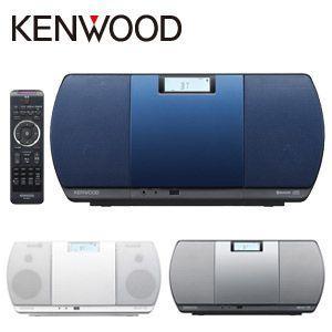 KENWOOD ケンウッド CD/Bluetooth/USBパーソナルオーディオシステム CR-D3|blue-century