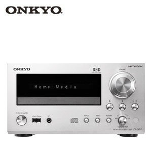 【送料無料】ONKYO ネットワークCDレシーバー CR-N765|blue-century