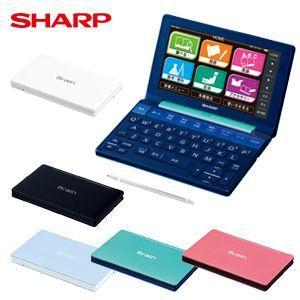 SHARP シャープ 電子辞書 PW-SH2|blue-century