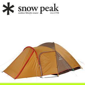 SnowPeak スノーピーク アメニティードーム SDE-001