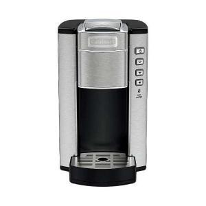 【送料無料】クイジナート コーヒーメーカー ブラック Cuisinart コーヒー&ホットドリンクメーカー SS-6BKJ|blue-century
