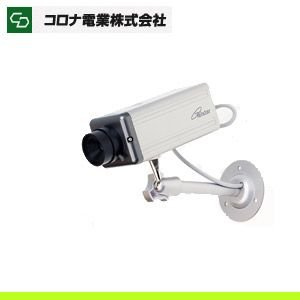 コロナ電業 ボックス型ダミーカメラ TD-1300|blue-century