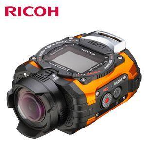 RICOH リコー アクションカメラ WG-M1|blue-century