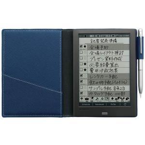 【送料無料】SHARP シャープ 電子ノート 電子メモ [ WG-PN1 ] 手帳機能付き Eink 電子ペーパーディスプレイ搭載