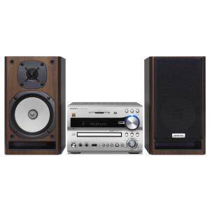 【送料無料】オンキヨー ハイレゾ対応CD/SD/USBレシーバーシステムONKYO X-NFR7TX(D)|blue-century