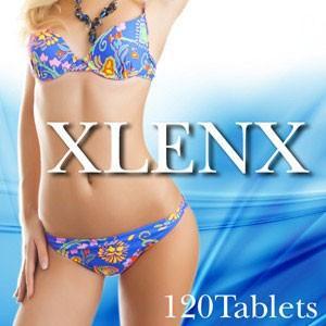 送料無料5個セット クレンズ-XLENX- (ダイエットサプリ) 今、業界最先端級のダイエットテクノ...