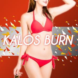 送料無料5個セット カロスバーン KALOS BURN (ダイエットサプリ)  【商品名】KALOS...