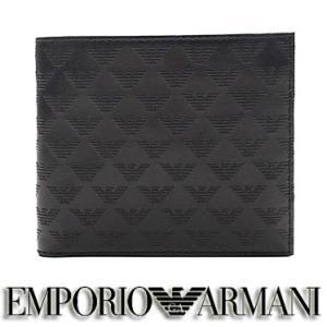 エンポリオ アルマーニ 財布 EMPORIO ARMANI ...
