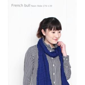 【40%OFF】・French bull フレンチブルネオンストール 2色176-139|bluebeat-y