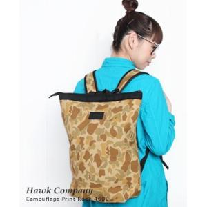 【50%OFF】・Hawk Company ホークカンパニー  リュック 5色 4008|bluebeat-y