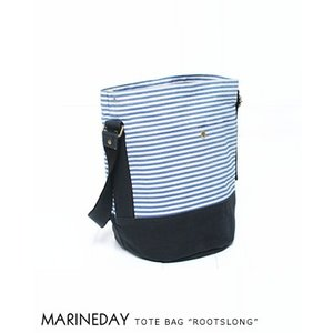【60%OFF】MARINEDAY マリンデイ ガーデンショルダーバッグ ROOTSLONG|bluebeat-y