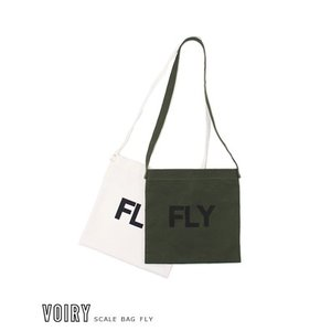 VOIRY ヴォイリー ミニ ショルダー バッグ SCALE BAG FLY 2色 SB101514...