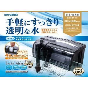 寿工芸 プロフィットフィルターBig (無し 1個 (x 1))|bluebird-shoji