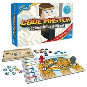 Thinkfun Code Master - Coding Game|bluebird-shoji