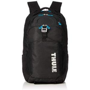 [スーリー]Thule Thule Crossover Backpack 32L リュック TCBP-417 (ブラック Free Size)|bluebird-shoji