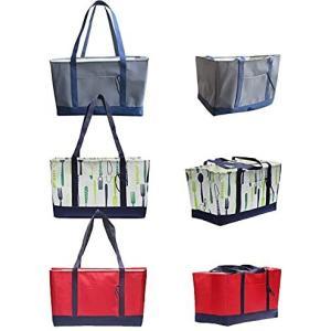 3個セット エコバッグ レジかご 折りたたみタイプ 巾着付 ベルト付け持ち歩きやすい 保冷はっ水素材使用 28L|bluebird-shoji