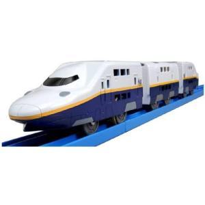 プラレール S-10 E4系新幹線Max(連結仕様)|bluebird-shoji