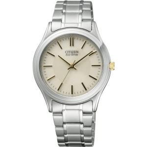 [シチズン]CITIZEN 腕時計 Citizen Collection シチズン コレクション Eco-Drive (文字盤色-ゴールド) bluebird-shoji