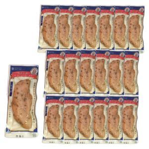 丸善 国産若鶏のジューシーロースト 黒胡椒 20本セット tg_tsw_7 bluechips
