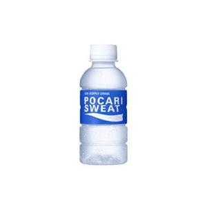 定形外は送料290円から 大塚製薬 ポカリスエット ペットボトル 200mlX30個|bluechips