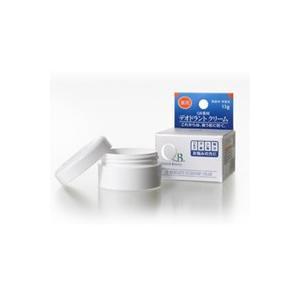 定形外は送料290円から クイックビューティー 薬用デオドラントクリーム 13g (QB におい 制汗 デオドラントクリーム 医薬部外品)|bluechips