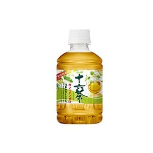 アサヒ 十六茶 275ml×24本 (1ケース)( お茶 ペットボトル )|bluechips