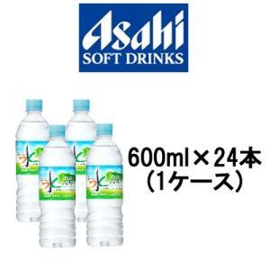アサヒ おいしい水 六甲 600ml×24本セット ※キャンセル不可商品|bluechips