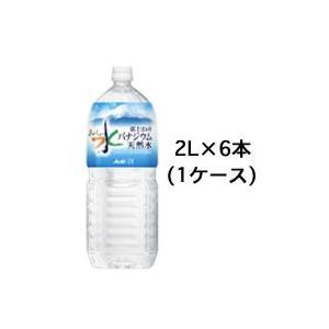アサヒ おいしい水 富士山のバナジウム天然水 2L×6本 (ペットボトル / PET 1ケース) バナジウム天然水 2l|bluechips