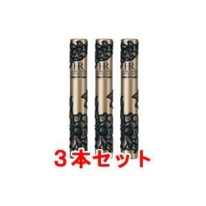定形外は送料296円から ヘレナルビンスタイン ラッシュクイーン セクシーブラック WP #01 スキャンダラスブラック 3本セット|bluechips