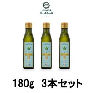 インカグリーンナッツ インカインチオイル 180g 3本セット bluechips