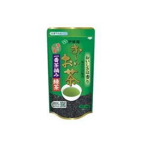 定形外は送料290円から 伊藤園 お〜いお茶 一番茶摘み緑茶 100g ( おーいお茶 / 煎茶 / お茶 / 緑茶 )|bluechips