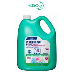 ワイドハイターEXパワー 粉末タイプ 3500g (業務用) 花王|bluechips
