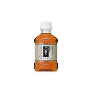 サントリー 烏龍茶 280ml 24本 (1ケース)(suntory )( お茶 ペットボトル )|bluechips