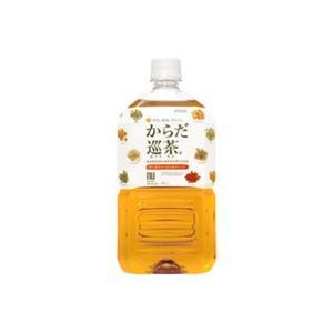 コカ・コーラからだ巡茶(からだめぐり茶)1.0Lペットボトル×12本入(コカコーラ/コカコーラ )|bluechips