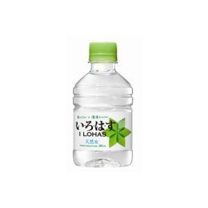 コカ・コーラい・ろ・は・す(いろはす)285mlペットボトル×24本入り(コカコーラ/コカコーラ )|bluechips