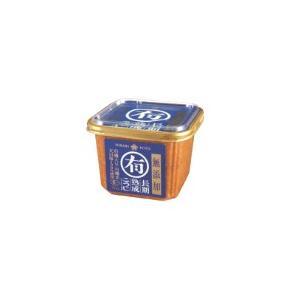 ひかり味噌 マル有 無添加有機味噌 750g 取り寄せ商品 bluechips