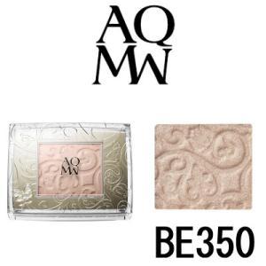 定形外は送料296円から AQ MW シングル アイシャドウ BE350 コーセー コスメデコルテ