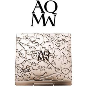 定形外は送料296円から AQ MW アイシャドウ ケース コーセー コスメデコルテ