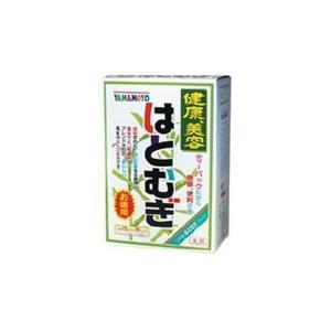 定形外は送料290円から 山本漢方製薬 はとむぎ(お徳用) 15g×36包|bluechips