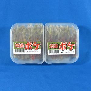 冷凍ボケ チヌ 黒鯛 紀州釣り サシエサ 冷凍