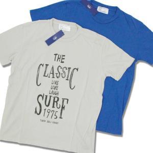 Tシャツ メンズ 半袖 ブランド おしゃれ  1975 TOKYO 1975 CLASSIC Tee 2カラー レディース セール|blueism-y