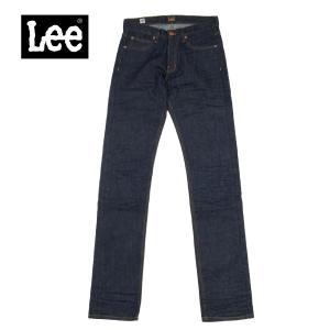 Lee デニム メンズ リー ストレート ジーンズ 7z00209 101Z 15 FLEX LEAN STRAIGHT LEG JEAN INDIGO OOO blueism-y
