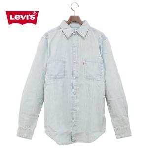 リーバイス シャツ メンズ 長袖 LEVI'S LEVIS 長袖シャツ|blueism-y