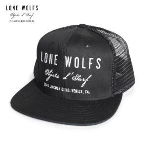 メッシュキャップ メンズ ブランド キャップ メッシュ レディース アメリカ製 帽子 ロゴ 刺繍 アメリカ サーフ アメカジ 黒|blueism-y