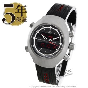 オメガ OMEGA 腕時計 スピードマスター スペースマスター Z-33 メンズ 325.92.43...